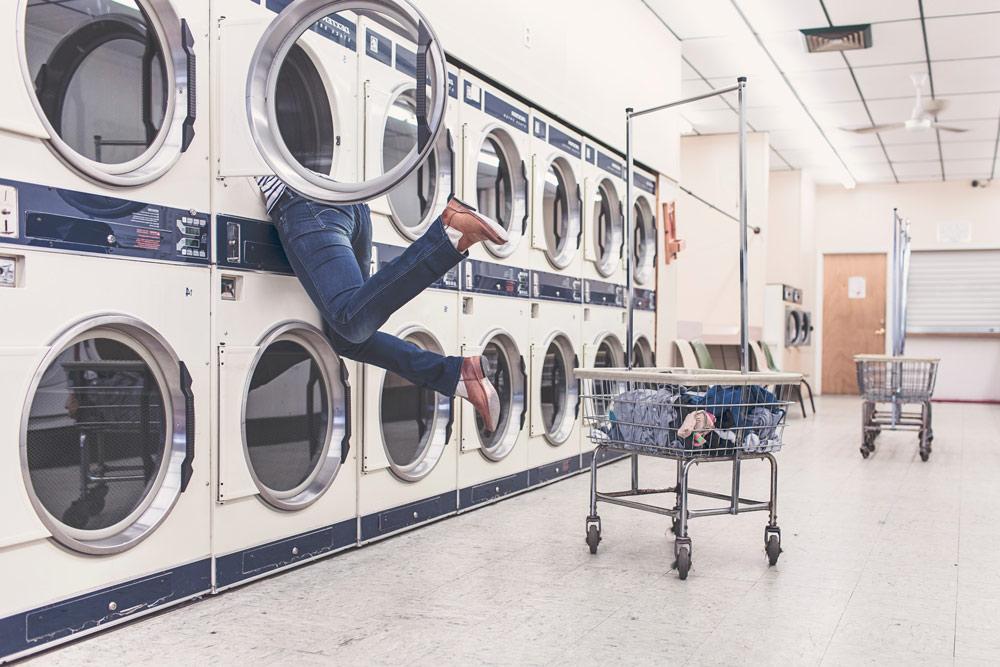 ogni quanto lavare le tende